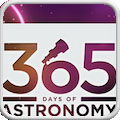 Justy's 365 Days of Astronomy podcast from 2010